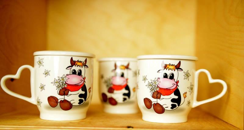 Cotfer - ceramica