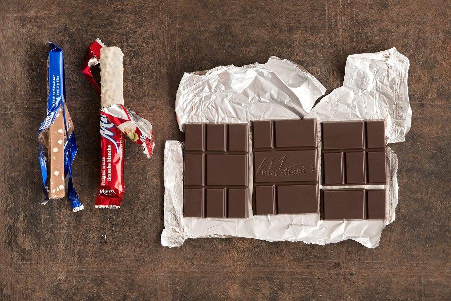 Ciocolata elvetiana
