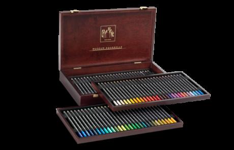 Kit de colorat Caran d' Ache